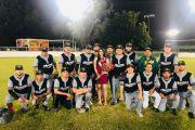 UAIS participa en la Liga de Softbol Periodística Francisco Armando Cáñez Córdova Temporada 2019 - 2020